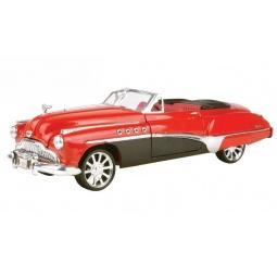 фото Машинка коллекционная Motormax 1957 Buick Roadmaster