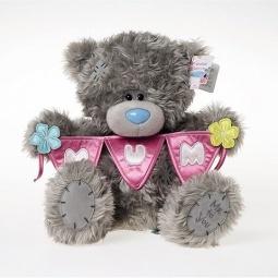 фото Мягкая игрушка Me to you «Мишка Тедди»