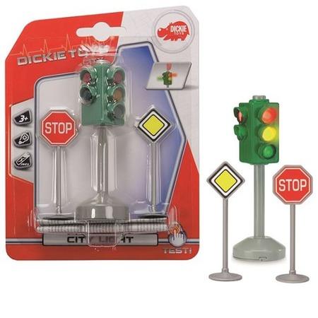 Купить Набор дорожных знаков Dickie 3341000