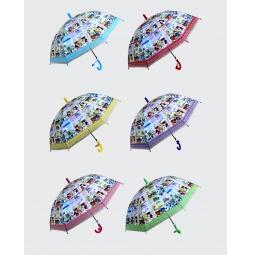 Купить Зонтик CARAMELLA «Мишки» 23833. В ассортименте