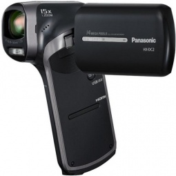 фото Видеокамера Panasonic HX-DC2