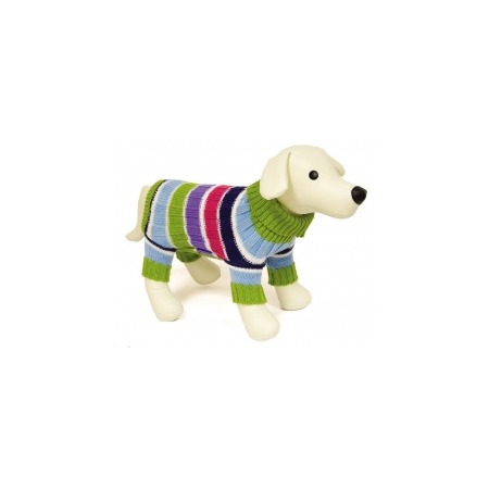 Купить Свитер для собак DEZZIE «Файт»