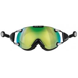 Купить Очки горнолыжные Casco FX-70L (2012-13)