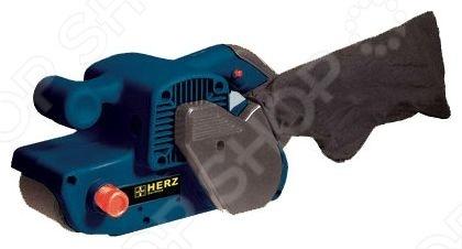 Машина шлифовальная ленточная Herz HZ-BS533X76A hzsound hz ep001