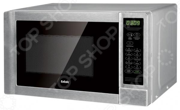 Микроволновая печь BBK 20MWS-725S