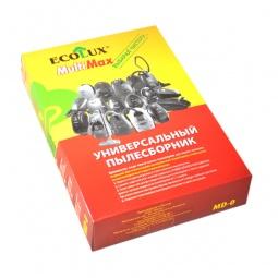 фото Мешки для пыли Ecolux MD 0