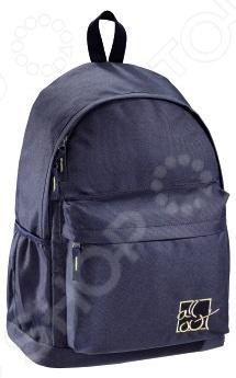 Рюкзак школьный All Out Luton Deep Navy