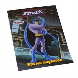 """Купить Игры """"Бэтмен. Время подвигов"""""""