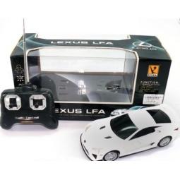 фото Машина на радиоуправлении GK Racer Series Lexus LFA