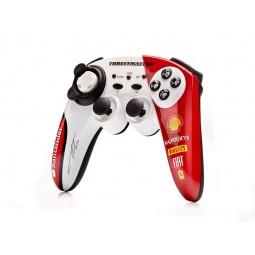 фото Геймпад беспроводной Thrustmaster F1 Wireless Gamepad F150 Italia - Alonso