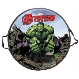 Купить Ледянка MARVEL Hulk
