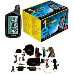 Купить Автосигнализация JAGUAR EZ-ONE ver.2