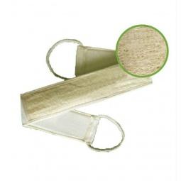 Купить Мочалка из люфы Банные штучки лента с сегментами