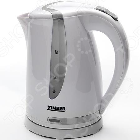 Чайник Zimber ZM-10831