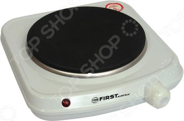 Плита настольная First 5082-2