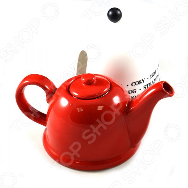 Чайник заварочный с термо-колпаком Mayer Boch