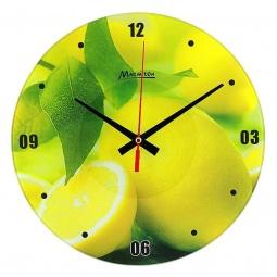фото Часы настенные Marmiton «Лимон»
