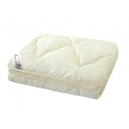 фото Одеяло из шелка стеганое Домашний уют