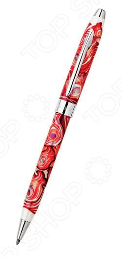 Zakazat.ru: Ручка шариковая Cross Century II Masquerade Cardinal Red