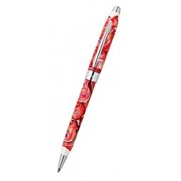 Купить Ручка шариковая Cross Century II Masquerade Cardinal Red