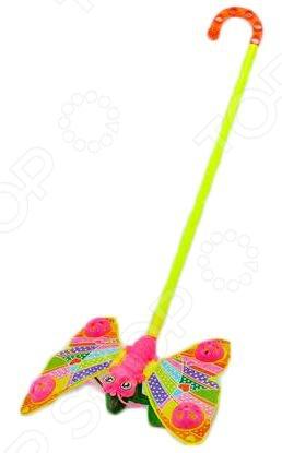 Игрушка-каталка Shantou Gepai «Бабочка» 865-20 каталка пластмастер бабочка