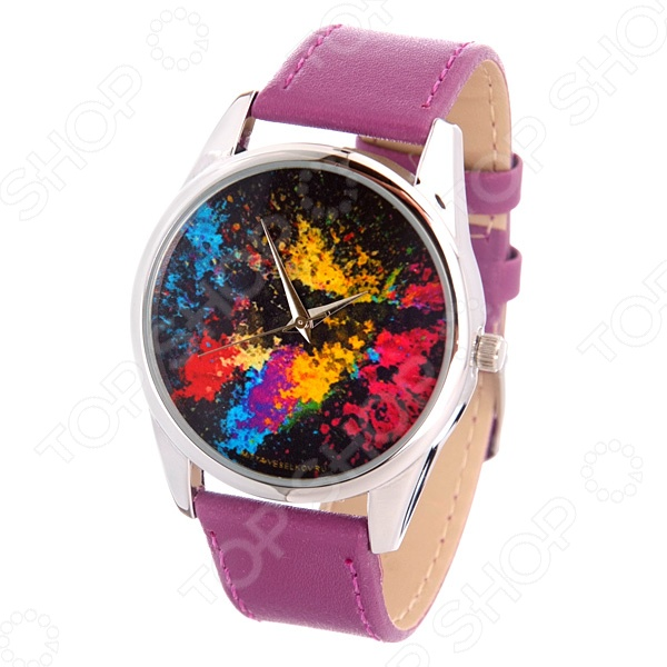 Часы наручные Mitya Veselkov «Палитра» Color цена и фото