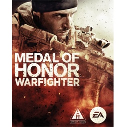 Купить Игра для PC Medal of Honor: Warfighter. Limited Edition (rus)