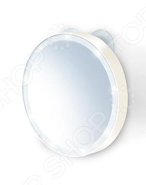 купить Зеркало косметологическое Gezatone LM100 по цене 1590 рублей