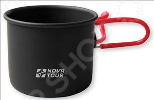 Кружка со складными ручками NOVA TOUR 400 инвентарь для турпоходов blog tour pe007