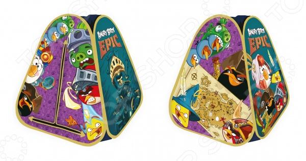 Палатка игровая 1 Toy Angry Birds Epic