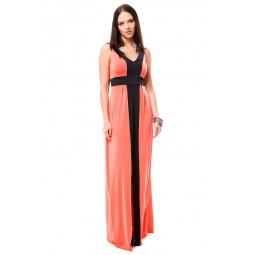 Купить Платье Mondigo 7045. Цвет: коралловый