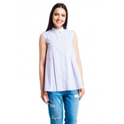 фото Рубашка Mondigo 5209. Цвет: белый. Размер одежды: 46
