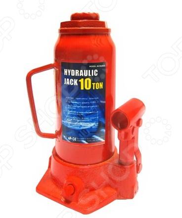 Домкрат гидравлический бутылочный Megapower M-91003 домкрат белак бак 10044 8т