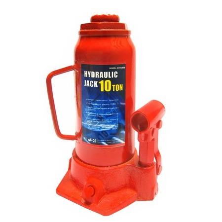 Купить Домкрат гидравлический бутылочный Megapower M-91003