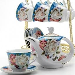 Купить Чайный набор Loraine LR-24786