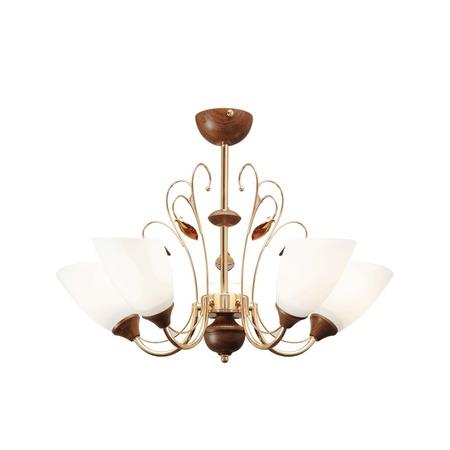 Купить Люстра потолочная MW-Light «Восторг» 242014605