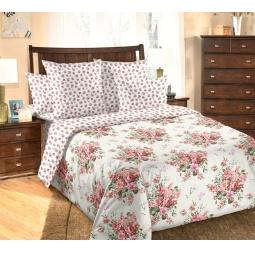фото Комплект постельного белья Королевское Искушение с компаньоном «Амели». 2-спальный. Размер простыни: 220х240 см