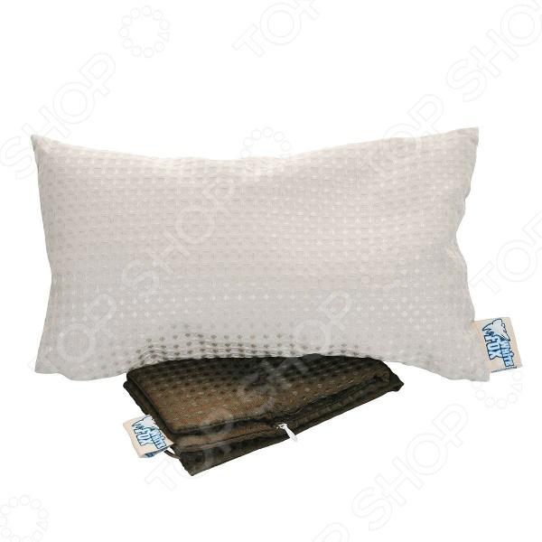 Подушка для ванны White Fox WBPW48-120 коврик для ванной white fox wbbm20 138 газон