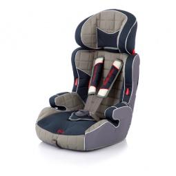 фото Автокресло Baby Care Grand Voyager. Цвет: темно-серый, серый