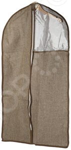 Чехол для одежды White Fox WHHH10-370 Linen