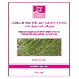 фото Лифтинг-маска альгинатная Beauty Style 4503113 с экстрактом водорослей