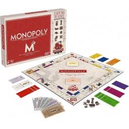 фото Настольная игра Hasbro «Монополия. Юбилейный выпуск» B06221210