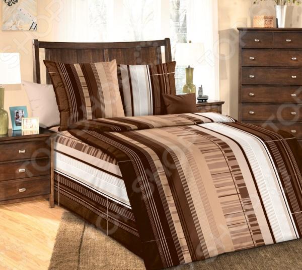 Комплект постельного белья ТексДизайн «Маредо». 1,5-спальный