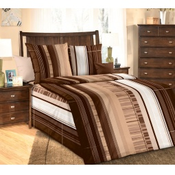 Купить Комплект постельного белья ТексДизайн «Маредо». 1,5-спальный