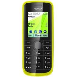 фото Мобильный телефон Nokia 113. Цвет: салатовый