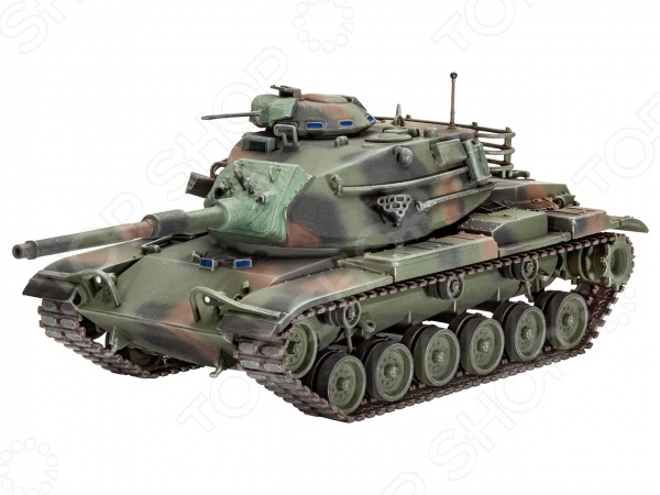 Revell M60 A