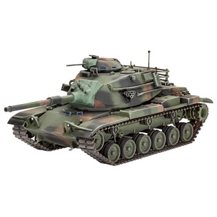 Купить Сборная модель танка Revell M60 A3