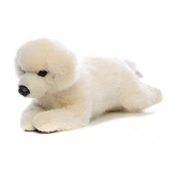 фото Мягкая игрушка Hansa «Собака Себастиан»