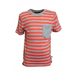 фото Футболка La Miniatura Cotton Jersey YD Stripe. Рост: 128-134 см
