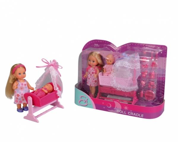 Кукла еви Simba с аксессуарами. В ассортименте